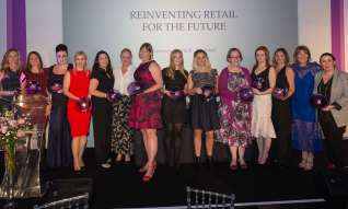 retail winners